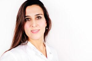 Doctora Eva Guisantes