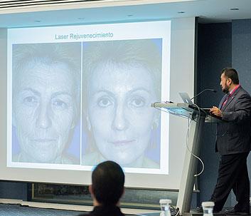 Docencia e Investigación SEGERF