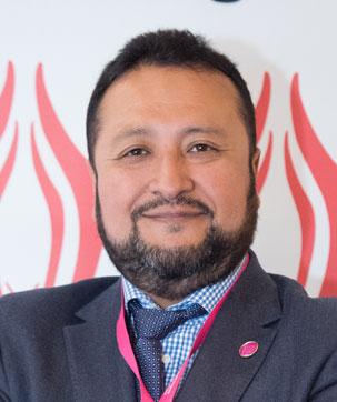 Dr. César Arroyo Romo
