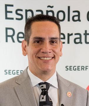 Dr. Jorge Gaviria
