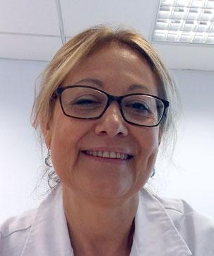 Dra. Francisca Molero Rodríguez