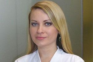 Dra. Xenia Vorobieva