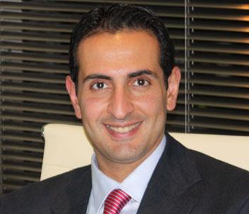 Dr. Alex Bader