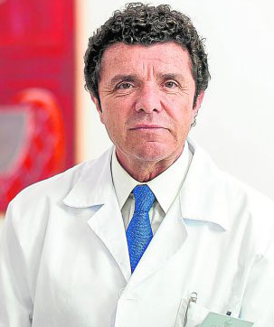 Dr. Ramón Vila Rovira