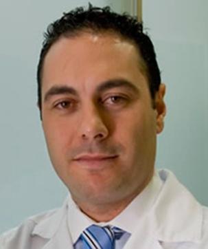 Dr. Abraham Benzaquen