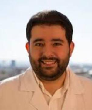 Dr. Gabriel Buendía