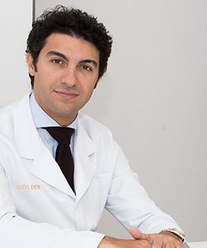Dr. Salvatore Pagano