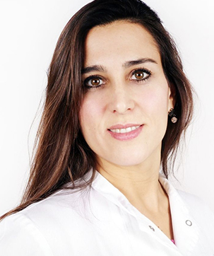 Dra. Eva Guisantes