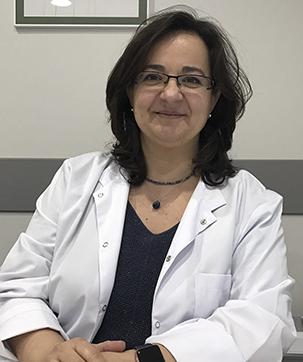 Dra. Raquel Campos Cabello