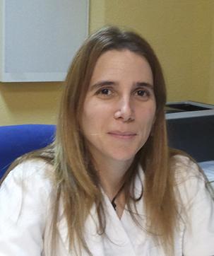 Dra. Silvia González