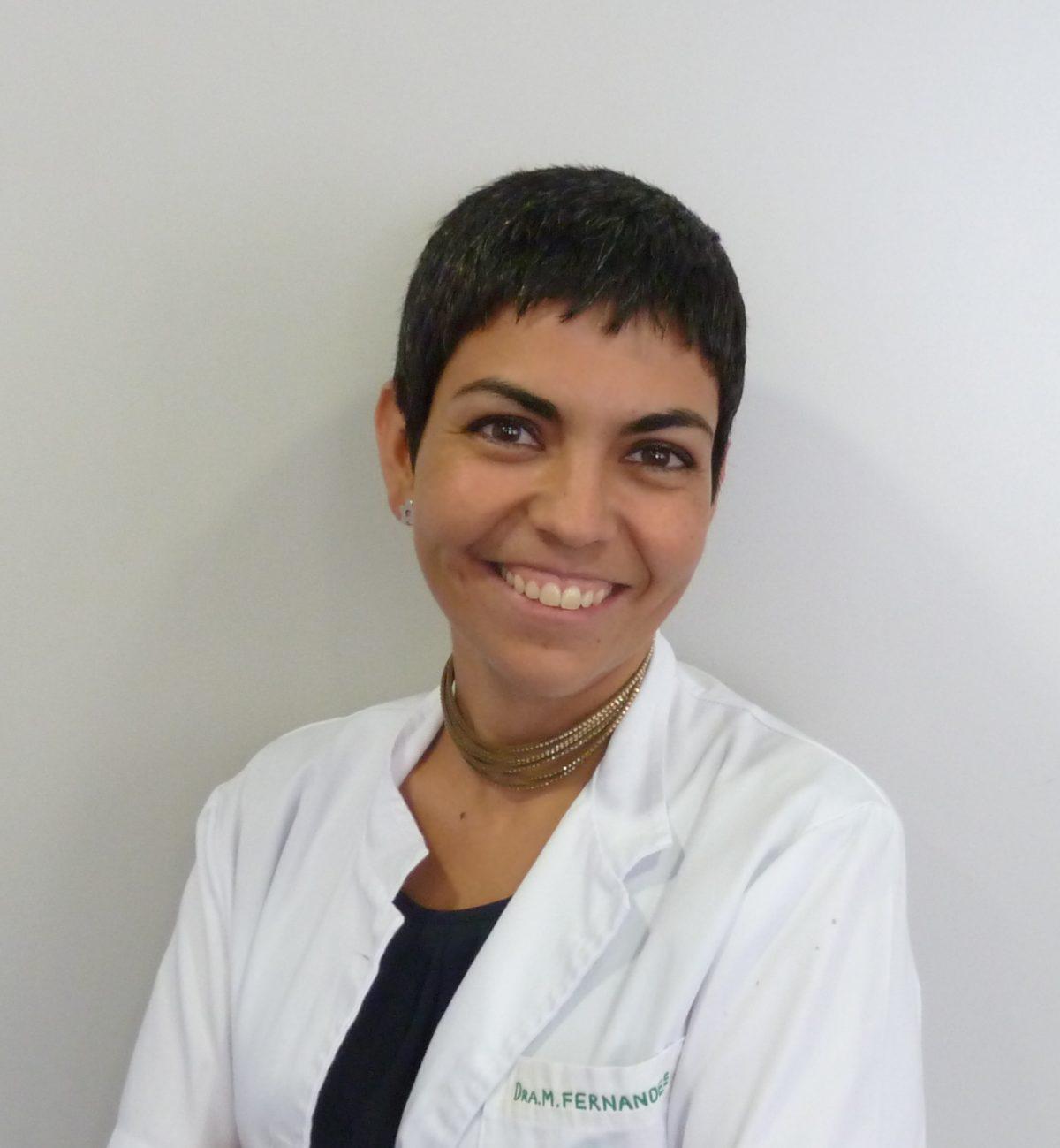 Dra. Maite Fernández Pérez