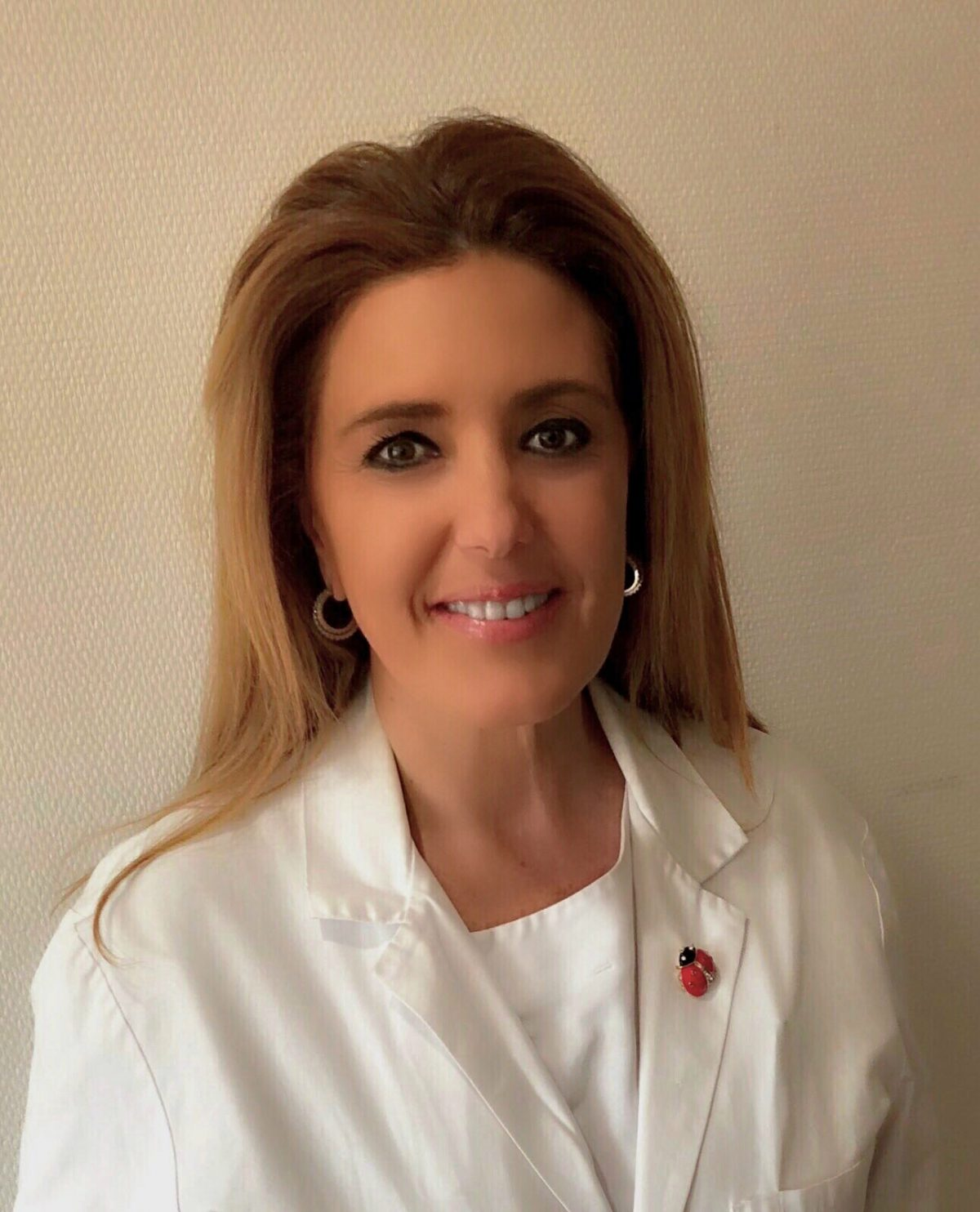 Dra. Victoria Martínez  Morón